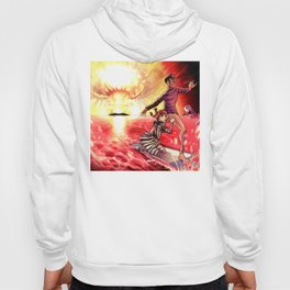 Here Comes The Summer 2.0 Hoody