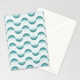 Lau Pattern VI Stationery Cards