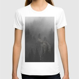 Flora Colossus T-shirt