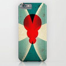 Rhythm iPhone 6s Slim Case