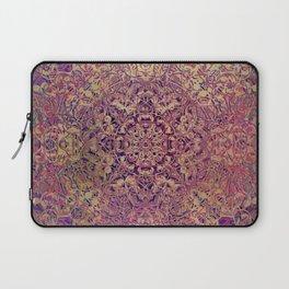 Magic 10 #mandala #magic Laptop Sleeve