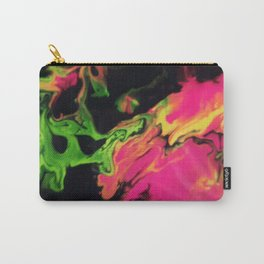 Monster Within Carry-All Pouch