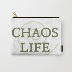 ChaosLife: The Print Carry-All Pouch