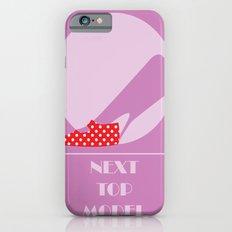 Next Top Model iPhone 6s Slim Case