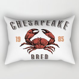 Chesapeake Bred Rectangular Pillow