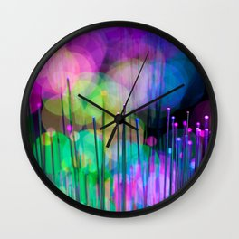 Big Show Wall Clock