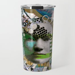Hoodoo Heroine Travel Mug