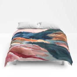Landscape Comforters