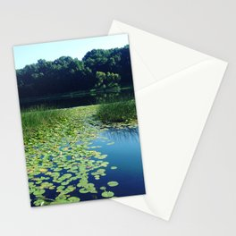 Ballad of the Bullfrog Stationery Cards
