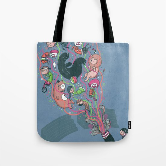 My day off Tote Bag