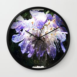 Alluring Wall Clock