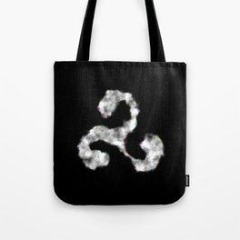 tri2 Tote Bag