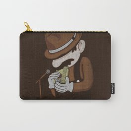 8-bit Blues Carry-All Pouch