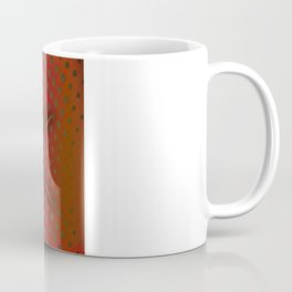 Angry Bee  Coffee Mug