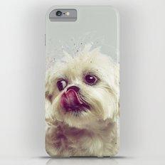 dog iPhone 6s Plus Slim Case