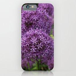 Violet Dream iPhone Case