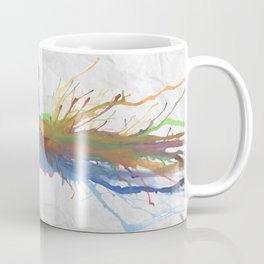 I Am Colour Coffee Mug
