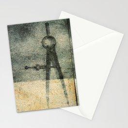 Deeper Injury Stationery Cards
