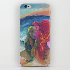 Ashore iPhone & iPod Skin