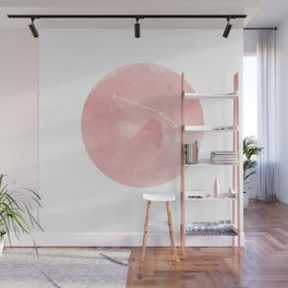 Aries zodiac signs Wall Mural