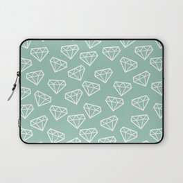 Shine Bright Like a Diamond Laptop Sleeve