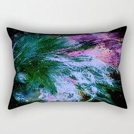 Inner Strength Rectangular Pillow