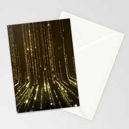 Awards glitters art Stationery Cards