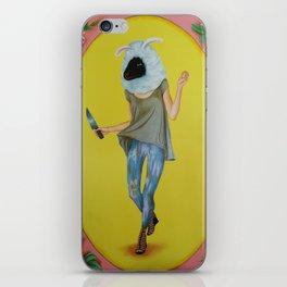 Oveja, Hard Candy series iPhone Skin
