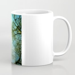 The sky  Coffee Mug