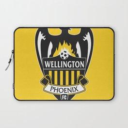 Wellington Phoenix Laptop Sleeve