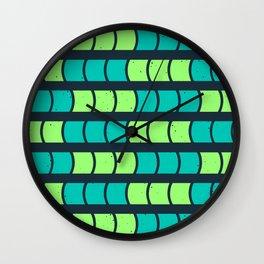 F/SH/NG Wall Clock