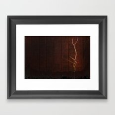 Why is this taking so long to upload?  Framed Art Print