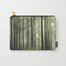 Deep Dark Woods Carry-All Pouch
