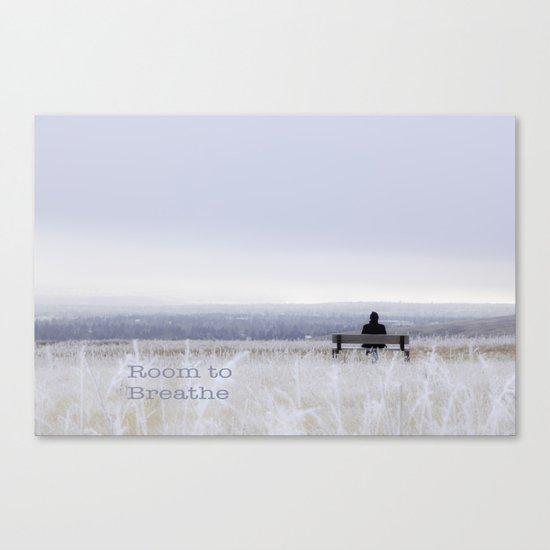 Winter walk; Room to breathe by janicemf