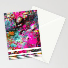 Section 1 Stationery Cards
