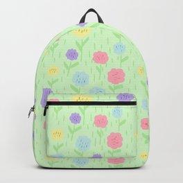 flowerpastel Backpack