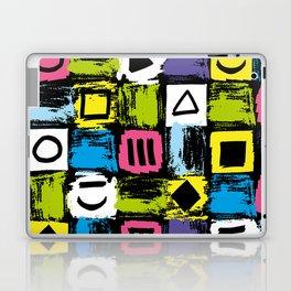 Fashion Patterns Shell-Shocked Laptop & iPad Skin