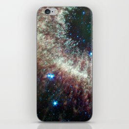 Helix Nebula iPhone Skin