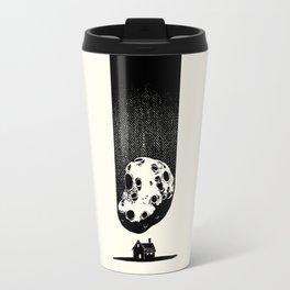 Trouble At Home Travel Mug