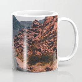 Mooned Coffee Mug
