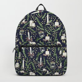All is Calm Backpack