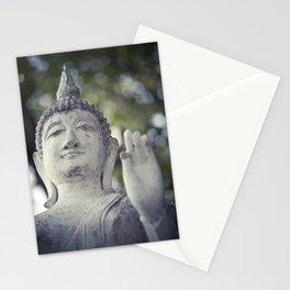 BUDDHA IN SUKHOTHAI II Stationery Cards