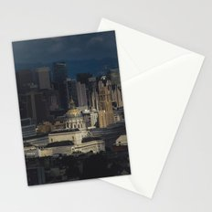 City Hall Stationery Cards