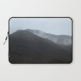 The mystery in the mountain Laptop Sleeve