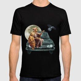 Certainties T-shirt