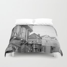 Canter-be! Duvet Cover