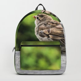Little Feather Tasting Backpack