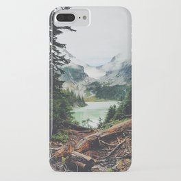 Landscape photography I iPhone Case