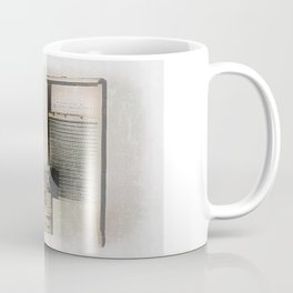 Remember When Coffee Mug