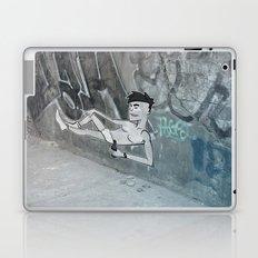 Smoking Pete Laptop & iPad Skin